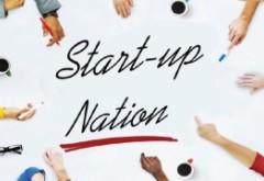 Incepe Start-Up Nation. Solicitantii pot obtine 200.000 de lei pentru a-si deschide o afacere