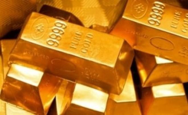 Investiție de VIITOR - Prețul aurului, salt SPECTACULOS