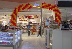 DM a deschis magazinul cu numărul 100 în România, la Ploiești