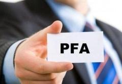 Puțini știu acest lucru! TOATE PFA-urile și Întreprinderile Individuale riscă RADIEREA