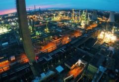 Investitii de 4 milioane euro la rafinaria Petrobrazi