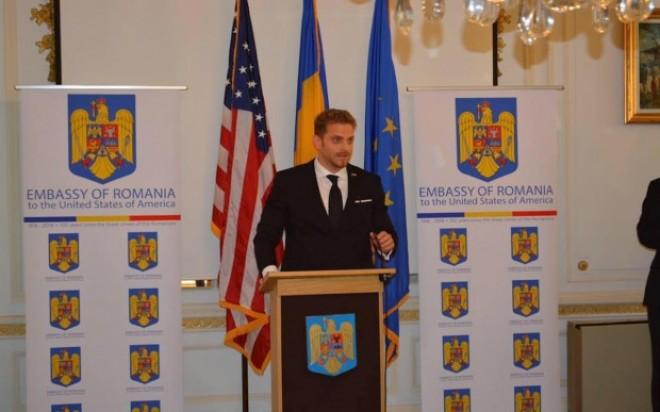 Programul Smart Start USA, o ocazie unică pentru antreprenorii români