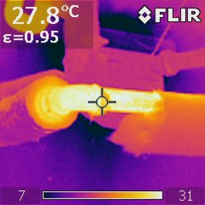 AE3R Ploiesti-Prahova a efectuat analiza energetica pentru mai multe asociatii de proprietari