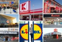 Dispare un cunoscut lanț de magazine de pe piață! Mutare în forță a unui gigant