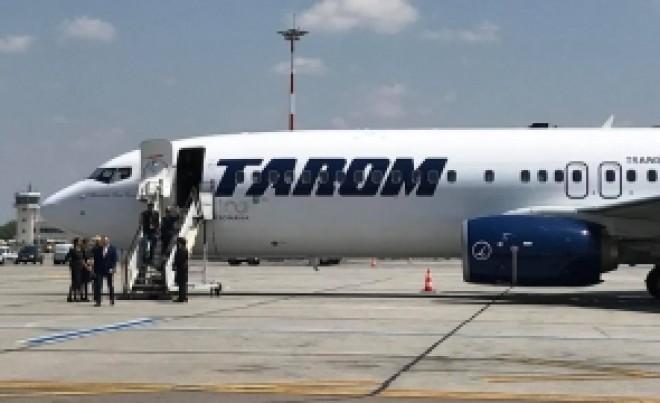 Se pregătește o mega tranzacție: Blue Air va fuziona cu TAROM