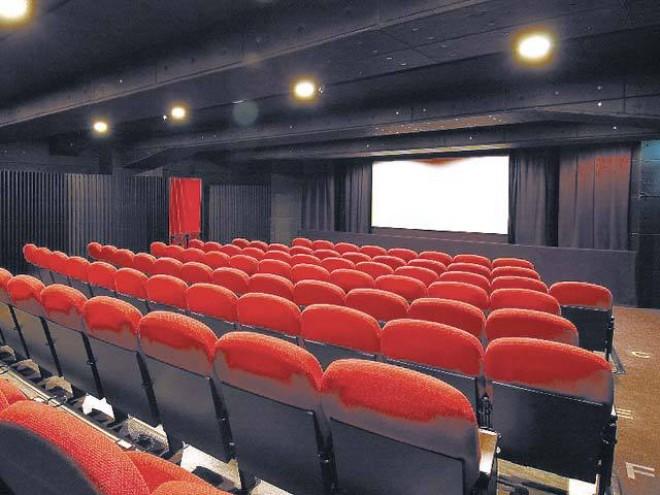 Gigantul austriac Cineplexx cumpără Grand Cinema & More din Băneasa Shopping City