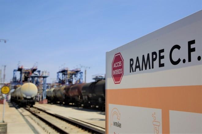 Soluții de ultimă generație pentru transporturile Rompetrol Rafinare