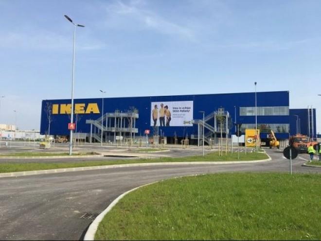 IKEA anunță oficial data la care deschide al doilea magazin din România, cel mai mare din Europa de Sud-Est