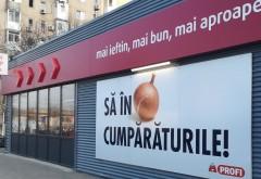 Profi depăşeşte Kaufland şi are cei mai mulţi salariaţi dintre toţi retailerii alimentari din România