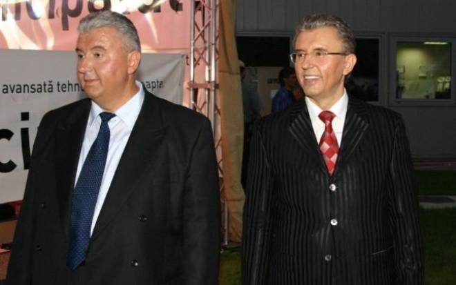 Fraţii Micula ar putea băga România în faliment   Citeste mai mult: adev.ro/puscwt