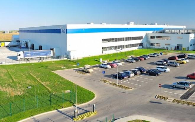 Procter & Gamble pregăteşte o investiţie majoră într-o nouă fabrică la Urlaţi, care va avea 600-800 de angajaţi