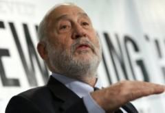 Celebrul economist Joseph Stiglitz: NU va veni o criză clasică. Vor fi falimente în serie