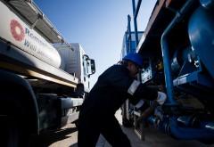 Rompetrol Well Services, servicii petroliere în largul Mării Negre