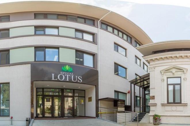 MedLife a finalizat achiziția spitalului Lotus din Ploiești