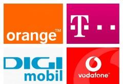 Cum își PĂCĂLESC RCS&RDS, Telekom, Vodafone şi Orange clienții: Au primit o amendă de 1,6 milioane lei în total
