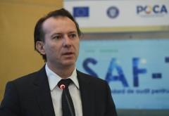 Primele măsuri luate de ANAF pentru a sprijini mediul de afaceri