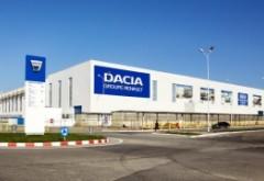 BREAKING - Dacia închide fabrica de la Mioveni din cauza pandemiei de coronavirus