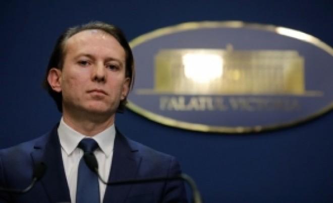 Ministrul Cîţu anunţă o soluţie pentru clienţii băncilor, 'în 48 de ore'. Pentru IMM-uri: NU este nevoie de certificat de stare de urgenţă