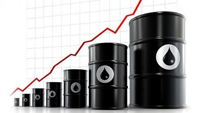 Cotaţia petrolului a crescut cu 30%