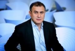 Economistul Roubini, previziune sumbră: Urmează un deceniu de criză economică