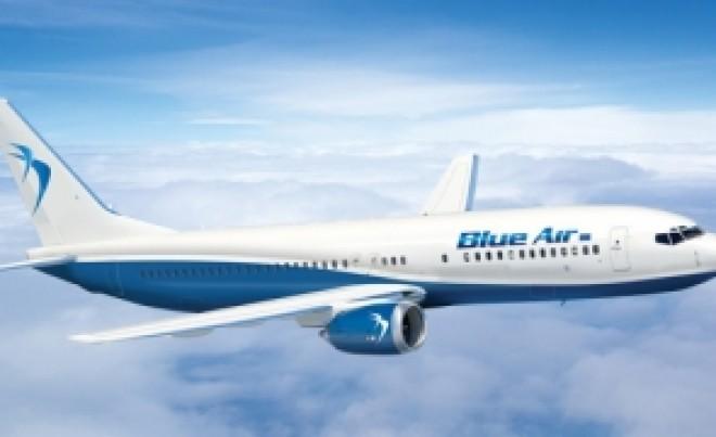 ULTIMĂ ORĂ Blue Air a depus actele pentru intrarea în insolvență: compania VA CONCEDIA angajați fără să le achite salarii compensatorii
