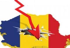 Fenomen rar în România: magnitudinea picajului economic, explicată de un oficial BNR