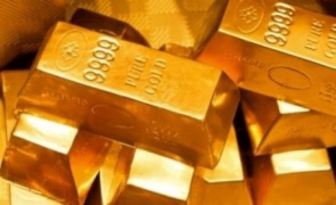 Un nou record! Prețul aurului a 'explodat' pe fondul temerilor privind extinderea pandemiei