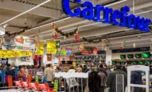 Cutremur pe piața de retail! Carrefour măreşte obiectivul referitor la reducerea costurilor