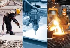 GritSablare, un partener comercial modern în domeniul industrial: sablare, debitare cu jet de apă, aditivi pentru turnătorii și foraje