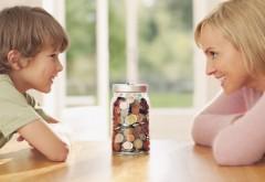 8 lucruri pe care copiii ar trebui să le știe, în funcție de vârsta pe care o au