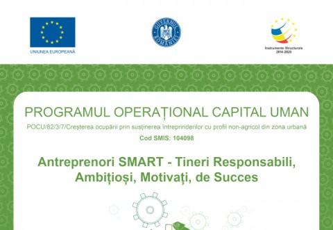 Start-UP, între adaptabilitate și dezvoltare Eveniment de susținere și promovare  START-UP-uri în Regiunea Sud-Muntenia