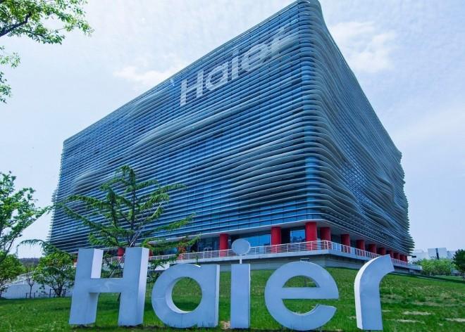 Haier Tech România deschide o noua fabrica, in Allianso Business Park. Vor fi create 800 de noi locuri de munca