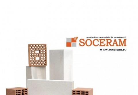 Planuri Investitionale ale companiei SOCERAM