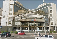 Fostul sediu BCR din Ploiesti se vinde cu 4 milioane de euro