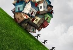 Este sau nu reală creșterea prețului la case și apartamente?