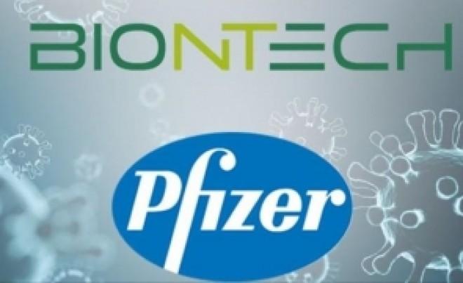 Frica de pandemie UMFLĂ conturile producătorilor de vaccinuri: Pfizer anunță PROFIT RECORD