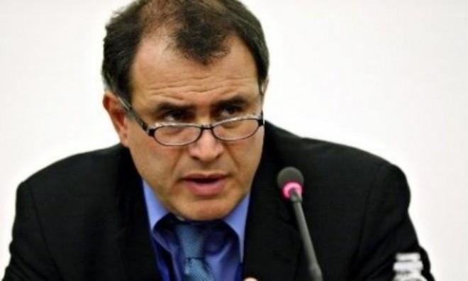 Roubini: Inflația și recesiunea, mai grave și mai aproape decât credem