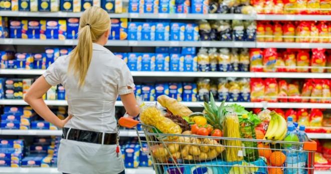 Magazinele Profi, amendate pentru practici înşelătoare din cauza cupoanelor pentru reduceri