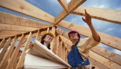 Mii de companii de construcţii s-au înfiinţat anul trecut
