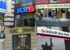 Guvernul va da o lovitură dură băncilor din România