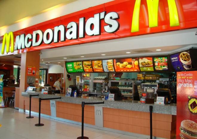 McDonald's şi-a vândut restaurantele din România