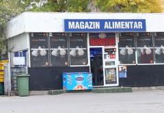 Peste 1.800 de magazine mici s-au închis în 2015