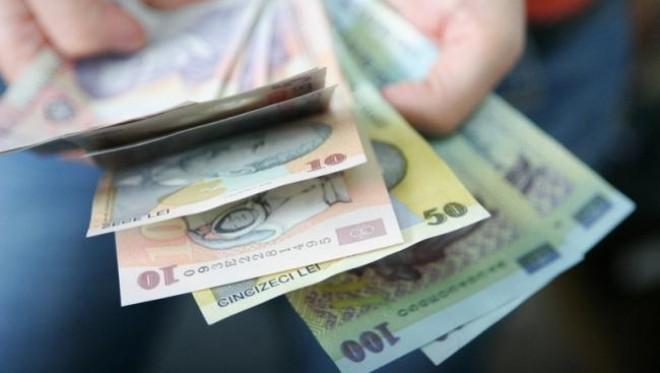 Cum începe leul săptămâna - curs valutar interbancar 22.02.2016