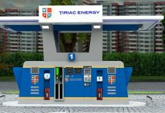 Ion Ţiriac vrea să deschidă 200 de benzinării autonome, fără personal