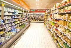 Un cunoscut lanț de supermarketuri va dispărea din România