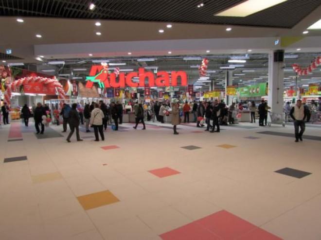 Cum explică Auchan datoria la bugetul de stat menționată de Fisc