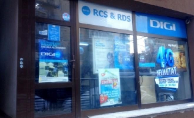 RCS&RDS, amendată pentru nereguli la tarifele abonaților