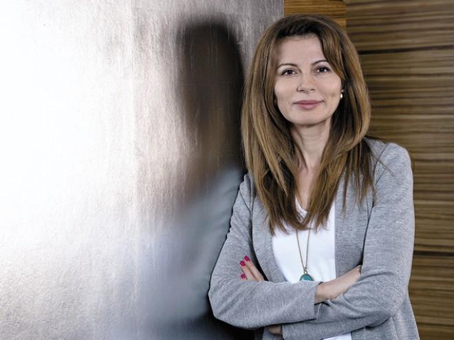 """INTERVIU/ Emilia Bunea, CEO Metropolitan Life: """"Ne asteptam la o crestere a pietei asigurarilor de viata"""""""