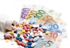 ANAF: O mare companie farma a prejudiciat bugetul cu 10 milioane de euro