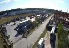 Parcul Industrial din Valenii de Munte organizeaza Cerere de Oferte pentru lucrari de reparatii generale si renovare a unei cladiri